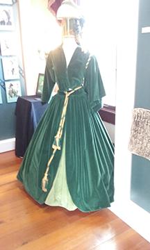 Drapery Dress